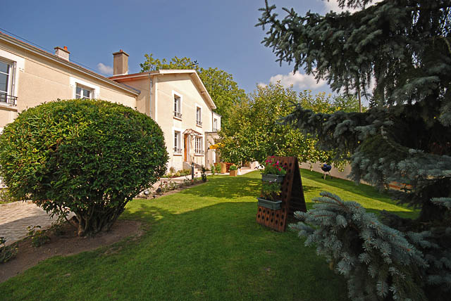 Chez camille chambre d 39 h tes epernay champagne - Chambres d hotes chalons en champagne ...